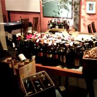ワインの整理