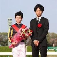 皐月賞は池江厩舎がワンツー!怪物牝馬・ファンディーナは直線沈む。
