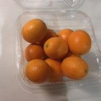 金柑食べると風邪ひかない?