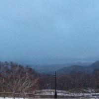 今日の田沢湖