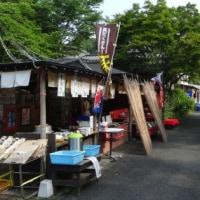 城山湖の航空神社 & 宮ケ瀬湖