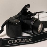 Nikon デジタルカメラ COOLPIX L820 光学30倍ズーム