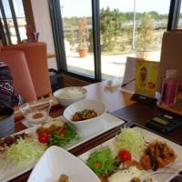 肉の駅 みやちくレストランAGRINA(アグリーナ)本日より4周年感謝祭