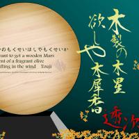 ●挿絵俳句0300・木製の・透次0314・2016-10-15(土)