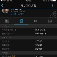 50km LT走