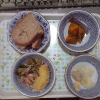 3/20 朝食
