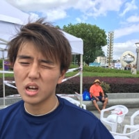 FINAマラソンスイミング中国 (ジュンアン)