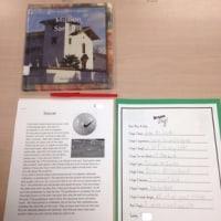 Open House 2017(Elementary School)
