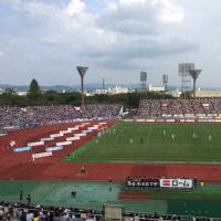 「2016年10月02日(日)J2 第34節 京都サンガF.C. vs. ツエーゲン金沢」