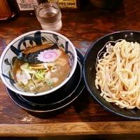 超濃厚魚介つけ麺@金澤濃厚中華そば 神仙