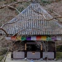 冬の長谷寺に詣でました(その2)
