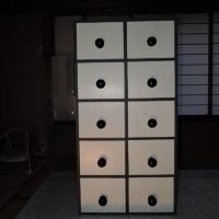 DVD,BD Cabinet その5(完成)