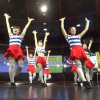 『テーマパークダンサー育成クラス』2017年3月生募集【Tune in プロダンサー科】