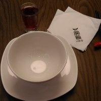 開飯川食堂へ行ってみた
