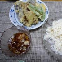 素麺の季節