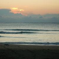 1月21日御宿海岸