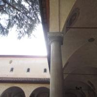 サン・マルコの中庭
