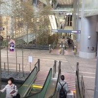 台湾から香港旅行 MRT桃園空港線に初乗車