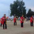 豊受地区夏祭り
