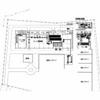 遠野興産の新ペレット工場計画で説明会