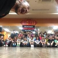 第一回東日本舞動舘