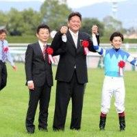 姉のリベンジだ!大魔神の馬・ヴィブロスが3歳牝馬最後の1冠を制す!