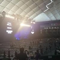 ポール来日公演雑記その4(4/27東京ドーム)