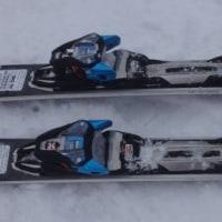 2018シーズンモデル,スキー試乗レポート第7回…Volkl編その1