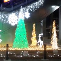 いつまでクリスマス?