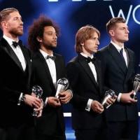 The Best/ World 11