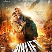 『ガッパル再び』、『エアリフト』とインド映画2連続