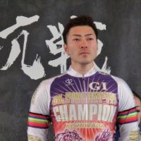 6/18 岸和田・高松宮記念杯競輪 新田祐大の「大捲り」決まった! 10R・6名落車!!