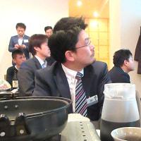 OT&あった会・新年会【其の壱】