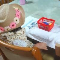 ステキな❤お帽子♪