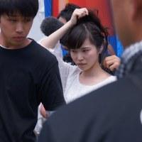 DEJIMA博 ひるじげドンレポーター・三浦実緒 2017・5・6