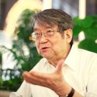 渡部昇一氏、霊言で語った日本人への
