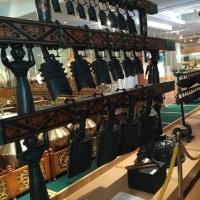 浜松市楽器博物館~その4:打楽器編~