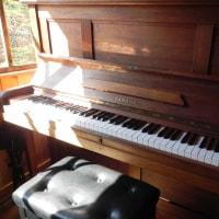 蓼科山荘より ピアノの奏で