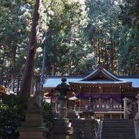 ★三嶽神社の【だるまみくじ】を見に行って来た(1)