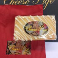 濃厚ホワイトチョコ×クリームチーズ!チーズピゲ  季節限定ピゲの恋人 魅惑♡ クッキーチーズサンド