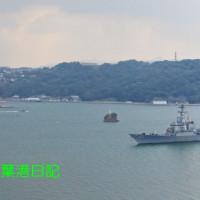 ミサイル駆逐艦「ステザム」