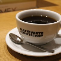 宮城(仙台) FLAT WHITE COFFEE FACTORY DOWNTOWN