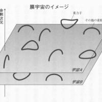 宇宙インフレーション 超弦理論