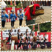 三井寺千団子祭り