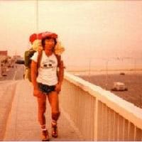 世界一周、徒歩旅行-アメリカ-11