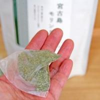 宮古島 モリンガ茶 お徳用パック
