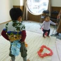 10/12ハワイアンリトミック(六甲道教室)