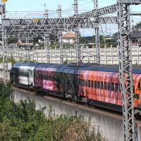 2016年10月6日(木)現美新幹線