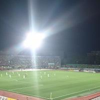 神奈川県平塚のJリーグチーム試合観戦
