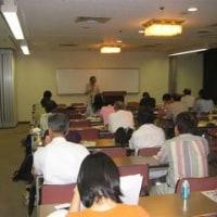 関西の平和運動ー活発化